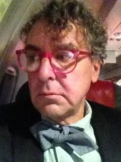 Flying to UK