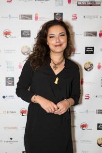 Anaïs Baydemir
