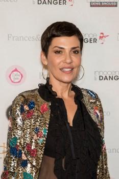 Christina Cordula
