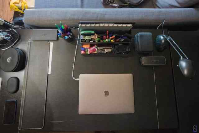 Outils - MacBook Pro