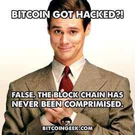 Bitcoin et cryptomonnaies ? Parlons-en 5