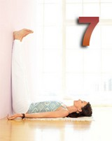 Yoga from stress 7