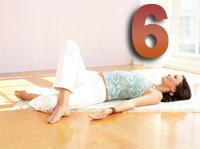 yoga against stress 6
