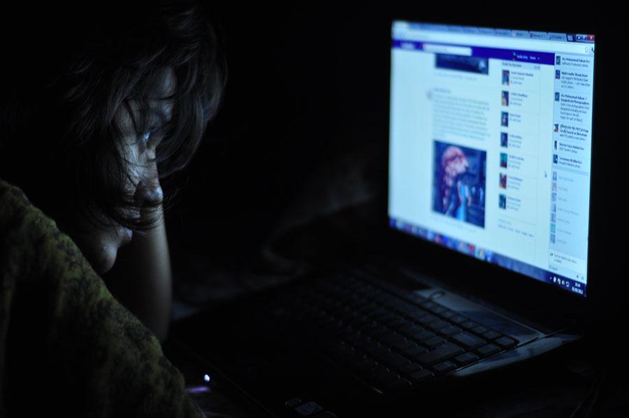 Resultado de imagen para Facebook puede alejarte de la depresión