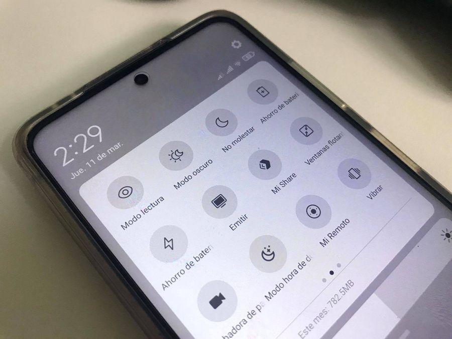 compartir pantalla celulares samsung denisec tutorial