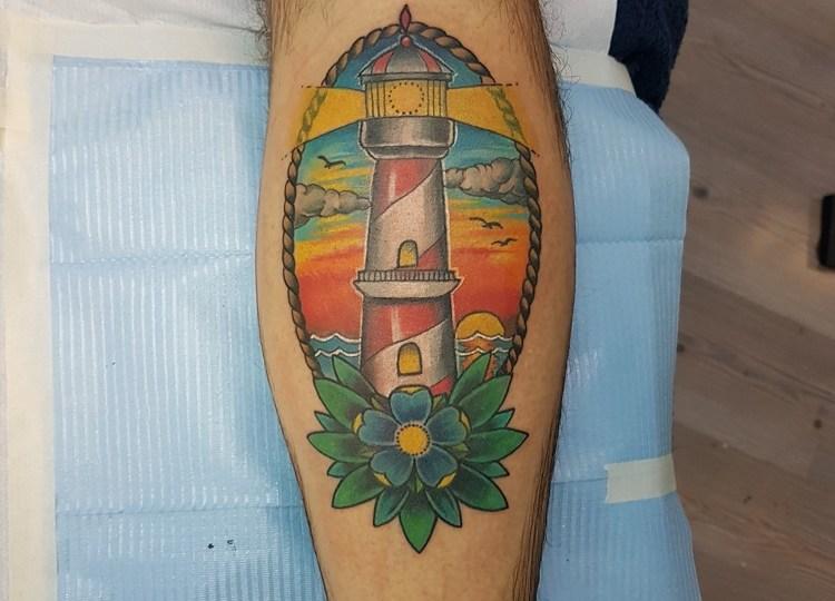 Faro Tattoo