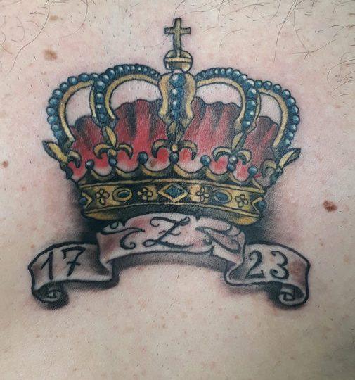 Tattoo Studio Corona