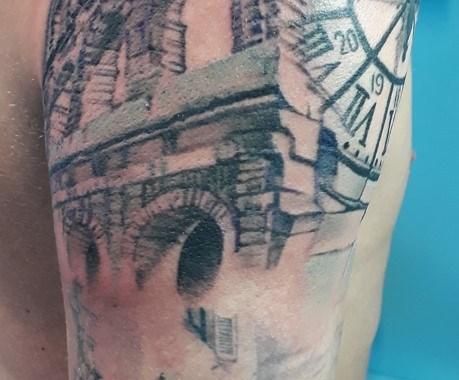 Tatuaggio Verona