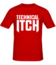 Футболка Technical Itch