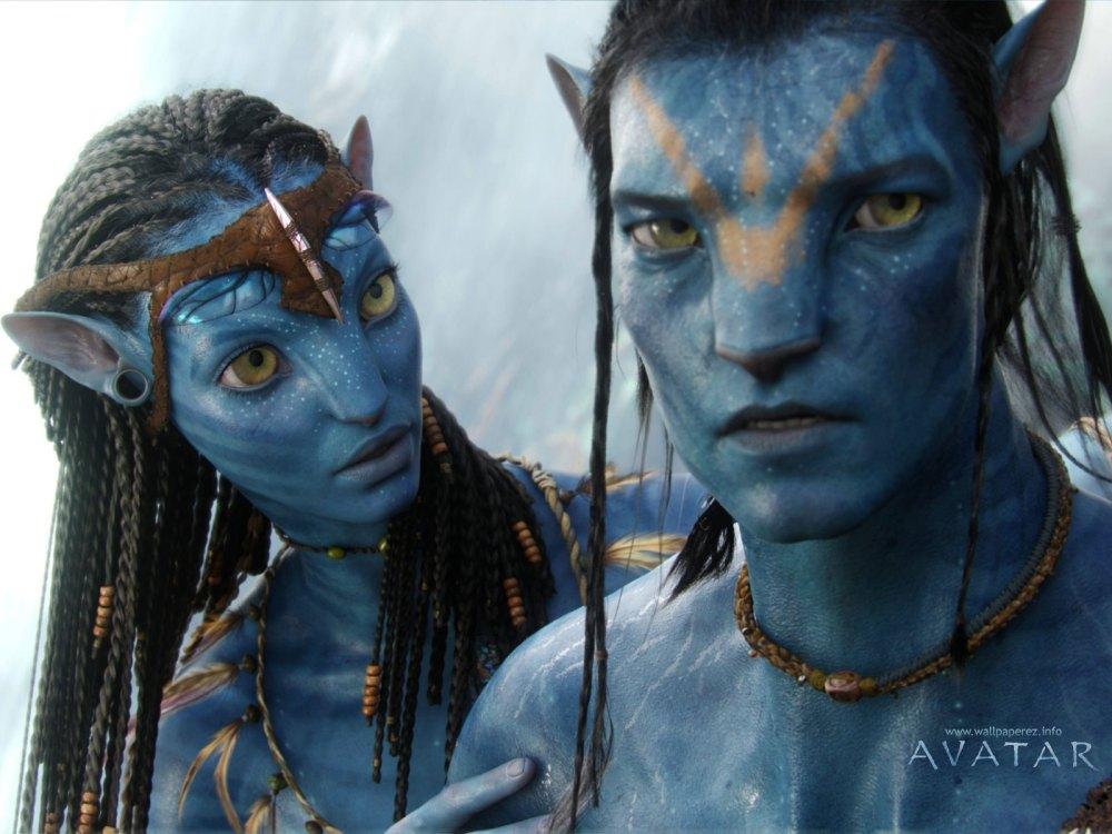 Avatar, filme das últimas décadas? (3/3)