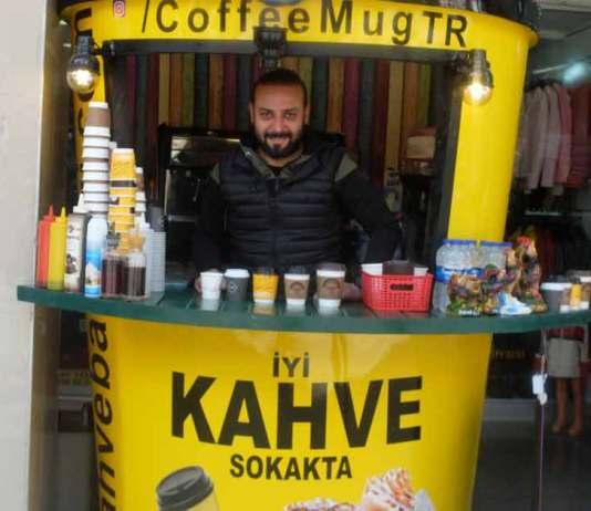 kahveci