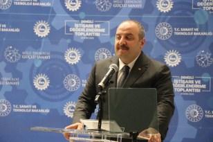 """Bakan Varank: """"Global markaların uzak doğudan uzaklaştığı fırsatı iyi değerlendirmeliyiz"""""""