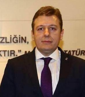 AK Parti Denizli İl Başkanı Necip Filiz aday olmadığını açıkladı