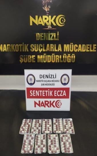 Narkotik timleri tacirlere göz açtırmıyor: 25 gözaltı