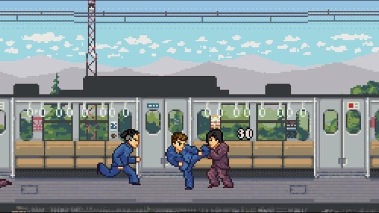 ringo ishikawa treno