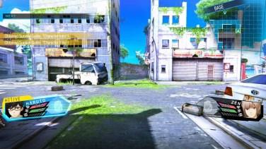 Zanki Zero Garage Island