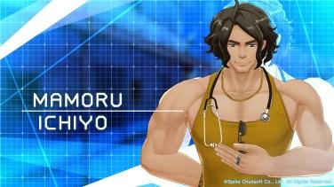 Zanki Zero Mamoru Ichiyo
