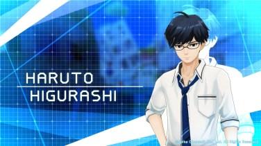Zanki Zero Haruto Higurashi