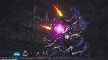 Dragon Star Varnir boss