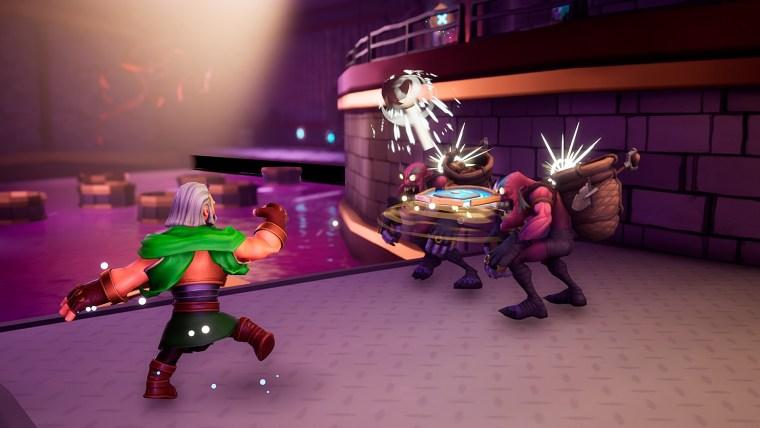 Effie Combat