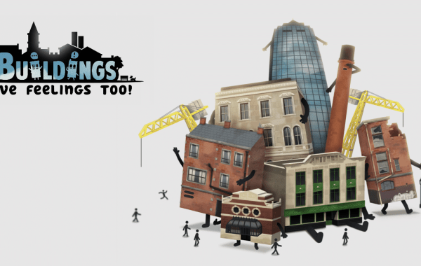 Buildings have feelings too banner