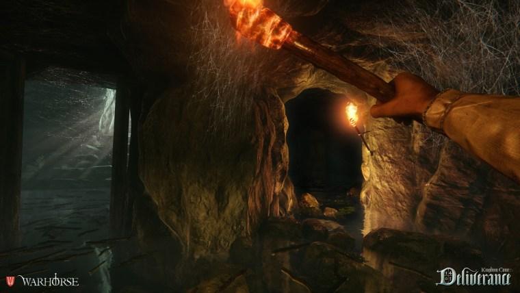 grotta kingdom come deliverance