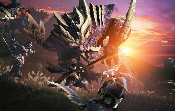 monster hunter rise guida mostri