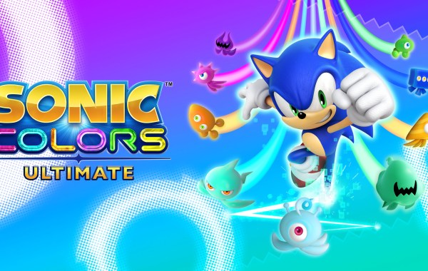 sonic colors ultimate banner