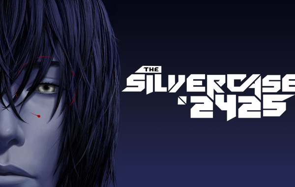 The Silver Case 2425 banner