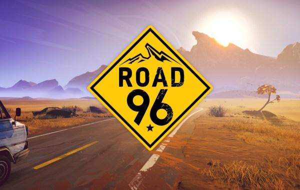 road 96 pc
