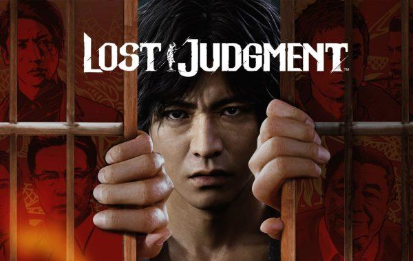 Lost judgment xbox recensione copertina