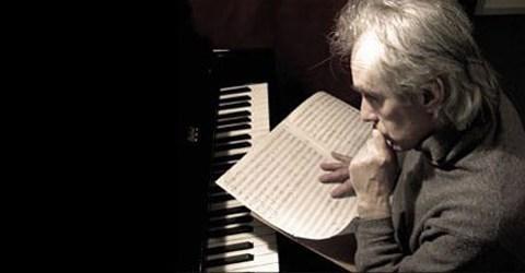 "Freitag, 30.3.2018 – 20:00 Uhr: ""Tango Konzert, Daniel Adoue am Klavier"""