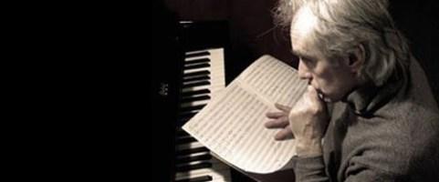 "Freitag, 22.2.2019, 20:00 Uhr: ""Tango Konzert, Daniel Adoue am Klavier"""