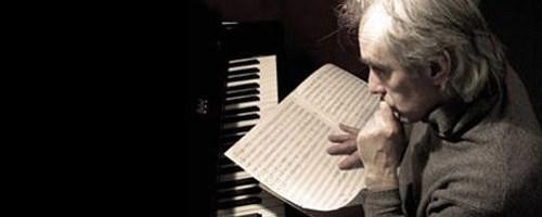 """Freitag, 19.7.2019, 20:00 Uhr – Daniel Adoué: """"Tango Konzert, Daniel Adoue am Klavier"""""""