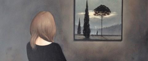 """""""Ausstellung K.- Walter von Lom"""""""