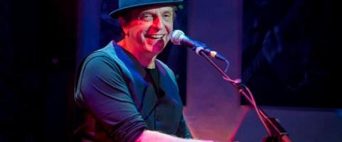 Freitag, 28.8.2020, 19-22Uhr – LIVE STREAM: The Bluesman