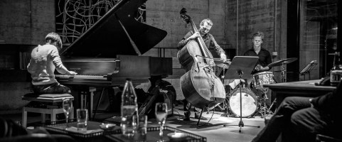 Samstag, 23.11.2019, 20:00 Uhr – Gisela Horat Trio