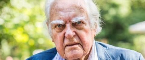 Freunde erinnern in der Denkbar an Hilmar Hoffmann
