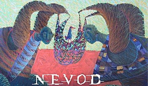 Freitag, 29.3.2019, ab 18:00, Klavier & Russische Poesie   Projekt NEVOD