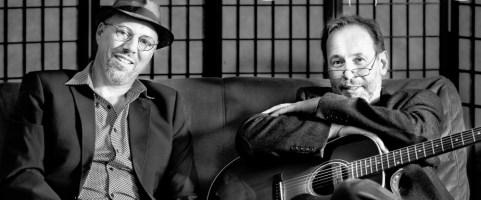 Samstag, 13.4.2019, 20:00 Uhr – Duo BoerStel – Blues & Soul