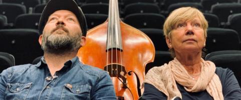 Dienstag, 8.12.2020 – 19 Uhr – KonzertLesung: Monika Held und Gregor Praml
