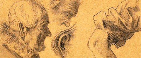 Dienstag, 25.2.2020, 20:00 Uhr – Language Pangs – On Pain and the Origin of Language