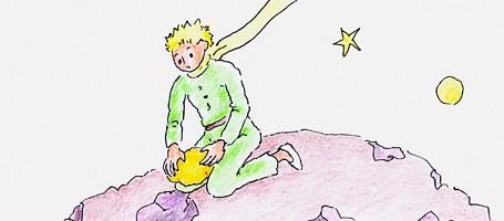 """Sonntag, 14.10.2018, 20:00 Uhr – Jacek Schäfer-Jasinski """"Der kleine Prinz kommt wieder"""""""