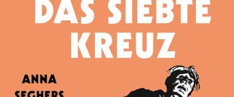 """Donnerstag, 19.4.2018 – 20:00 Uhr:  """"Frankfurt liest ein Buch"""" – Eine Frage der Entscheidung: Kollaboration oder Widerstand?"""