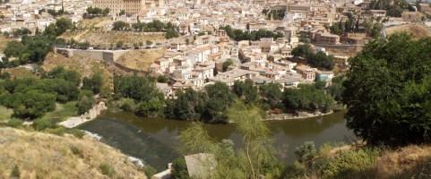 """Dienstag, 21.5.2019, 20:00 Uhr – """"Toledo – Stadt der drei Kulturen"""""""
