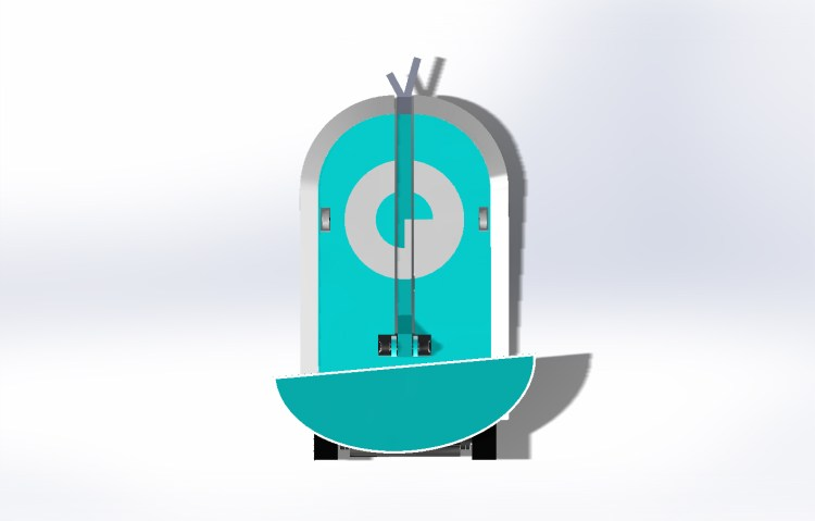 denkbot rendered