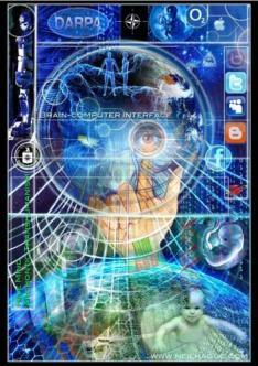 matrix The Living World Wide Web