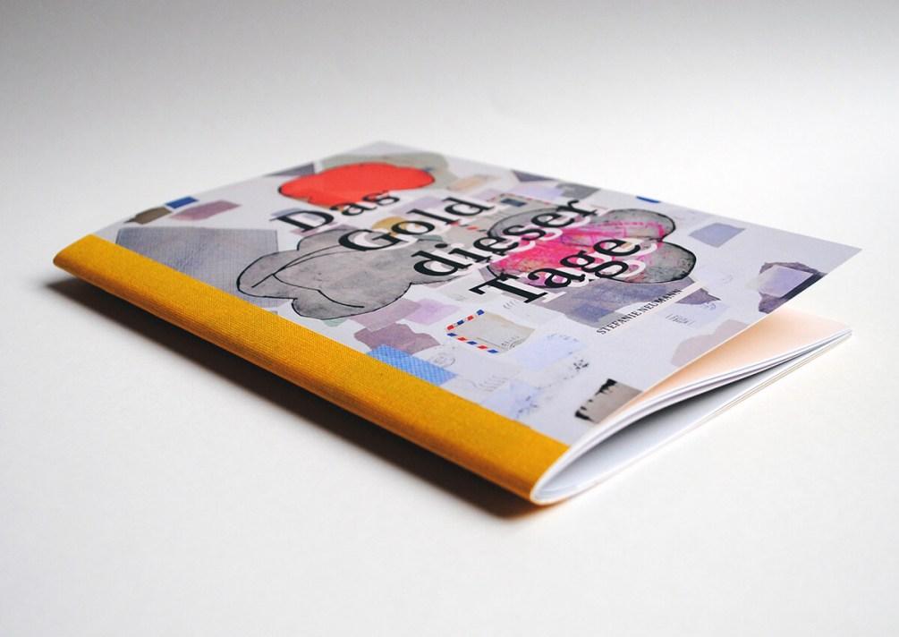 Stefanie Neumann Katalog Gestaltung Buchgesatltung Design Print Druck