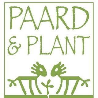 paard-en-plant