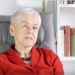 Adelheid Biesecker: Erwerbsarbeit verkürzen
